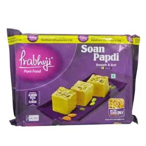 Soan Papdi Smoth & Soft 200gm